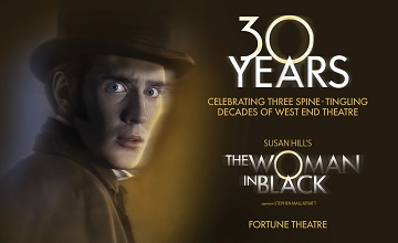 30 YEARS IN THE WEST END!